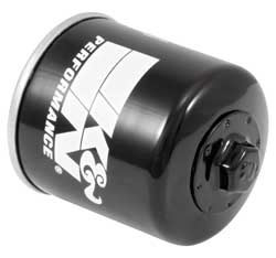 K&N oil filter for Kawasaki FD501D-S05 16HP