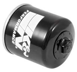 K&N oil filter for 2006 Yamaha F75TLR 75HP