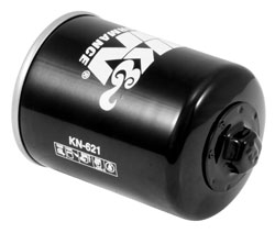 K&N oil filter for 2007 Arctic Cat 650 H1 4x4 Auto TBX 641