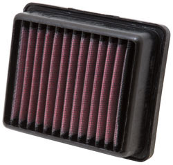 K&N Air Filter for KTM Duke 125/200