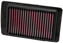 2016 Victory Vegas 8-Ball 1731 Air Filter