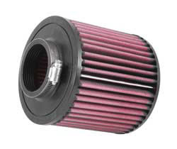 The K&N 2014-2016 Polaris Ace replacement air filter