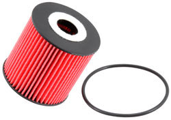 K&N oil filter for 2003 Volvo C70 I 2.4L L5