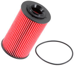 K&N oil filter for 2006 Saab 9-3 2.8L V6