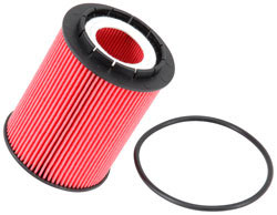 K&N oil filter for 1995 Volkswagen Jetta 2.8L V6