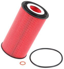 K&N oil filter for 1995 BMW 530iT 3.0L V8