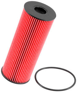 K&N oil filters for 1997 Mercedes-Benz S320 3.2L L6 models