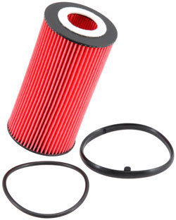 K&N oil filter for 2005 Volkswagen Passat 2.0L L4