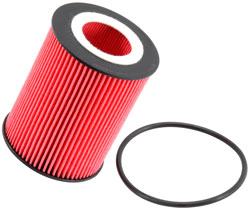 K&N oil filter for 2014 Volvo S60 3.0L L6