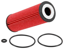 PS-7037 Oil Filter