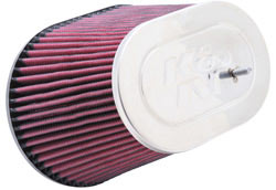 RC-5047 Universal Clamp-On Air Filter
