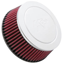 RC-5049 Universal Clamp-On Air Filter