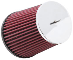 K&N universal air filter, part number RC-5053