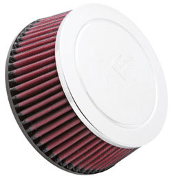 RC-5054 Universal Clamp-On Air Filter