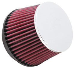RC-5057 Universal Clamp-On Air Filter