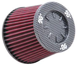 K&N universal air filter, part number RC-5059
