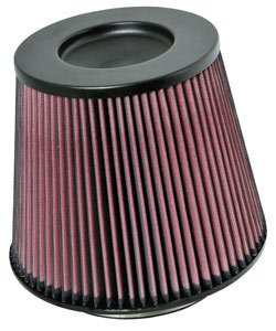 K&N diesel air filters are designed with features that go above and beyond standard K&N air filters