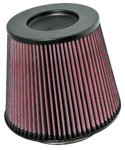 K&N   Universal Air Filter Part Number RC-5183.