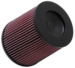 Air filter 99-5000 is washable and reusable for the K&N 57-1562 air intake