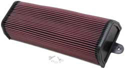 RE-0970 Universal Clamp-On Air Filter
