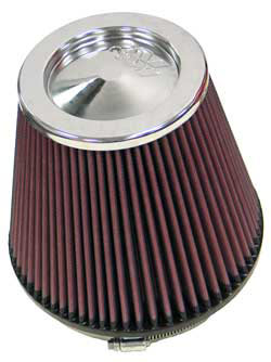 RF-1042 Universal Clamp-On Air Filter