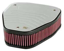 Performance Air Cleaner for the 2002-2008 Honda VTX1800