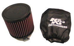 2006 Yamaha YXR660 Rhino 660 Air Filter