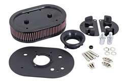 K&N Engineering's RK-3929 for Harley Davidson Sportster Motorcycles