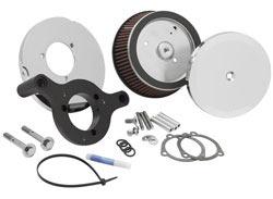 K&N RK-3933 Street Metal intake components