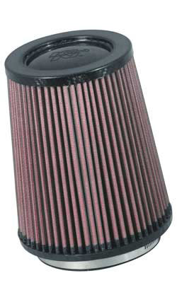 Universal Air Filter RP-5167 with Carbon Fiber Top