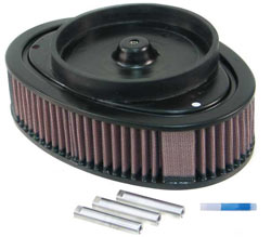 RT-3910 Oval Air Filter