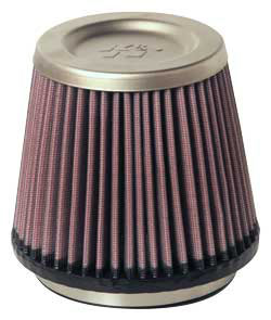 K&N's Titanium Top RT-4610 Universal Air Filter
