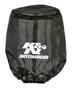 Drycharger Filter Wrap RU-2590DK