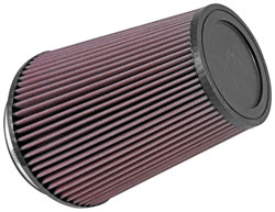 RU-2805XD Universal Clamp-On Air Filter