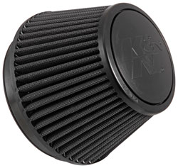RU-3106HBK Universal Clamp-On Air Filter
