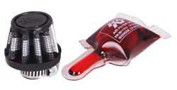 K&N Universal Air Filter RU-5162