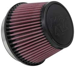 RU-5163 Universal Clamp-On Air Filter