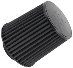 RU-5171HBK Universal Clamp-on Air Filter