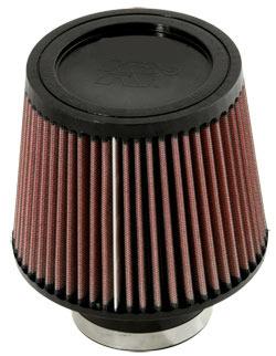 K&N's RU-5176 Universal Air Filter.