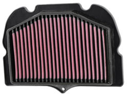2008 through 2016 Suzuki Hayabusa GSX 1340 Racing Replacement Filter