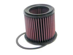 2007 Suzuki LTA450X KingQuad 4x4 450 Air Filter