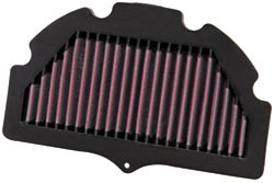 SU-7506R Race Specific Air Filter