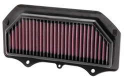 2012 Suzuki GSXR600 600 Air Filter