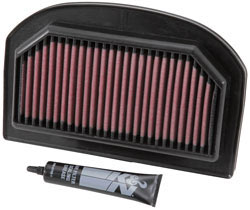 2014 Triumph Tiger Explorer 1215 Air Filter