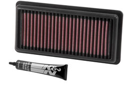 K&N Air Filter for the Triumph Trophy SE 1215