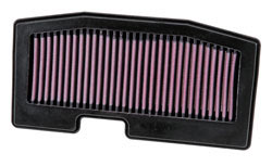 2015 Triumph Daytona 675R ABS 675 Air Filter
