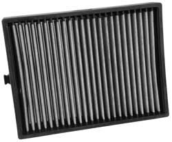 2005 Hyundai Santa Fe 2.4L L4 Cabin Air Filter