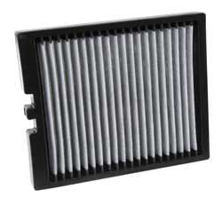 2012 Ford Flex 3.5L V6 Cabin Air Filter