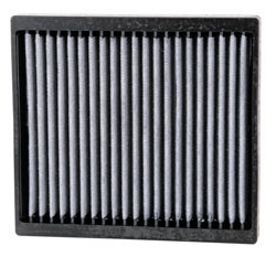 2010 Mitsubishi Outlander 3.0L V6 Cabin Air Filter