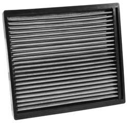 2006 Hyundai Sonata 3.3L V6 Cabin Air Filter